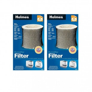 Holmes HWF75PDQ-U Humidifier Wick Filter (2-Pack)
