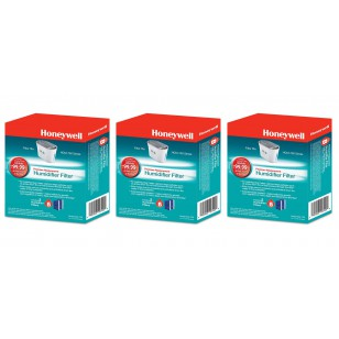 HAC-700PDQ Honeywell Replacement Humidifier Filter (3-Pack)