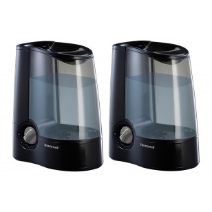 HWM705B Honeywell Filter Free Warm Moisture Humidifier (2-Pack)