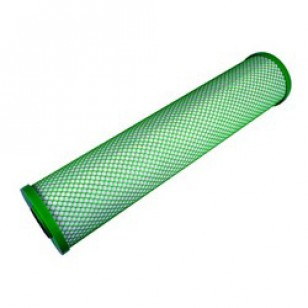 22006 Hydrologic BigBoy Replacement Carbon Filter - Green