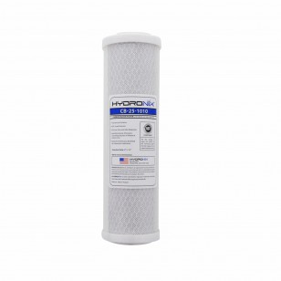CB-25-1010 Hydronix Carbon Water Filter Replacement