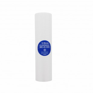 SDC-25-1010 Hydronix Sediment Water Filter Cartridge