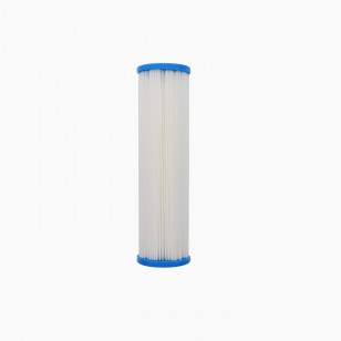 Hydronix SPC-25-1005 Pleated Water Filter