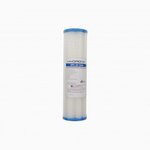 SPC-25-1030 Hydronix Pleated Sediment Water Filter