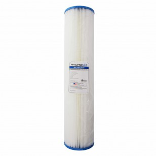 SPC-45-2030 Hydronix Pleated Sediment Water Filter