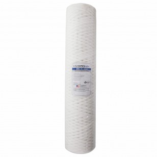 SWC-45-2050 Hydronix String Wound Sediment Water Filter