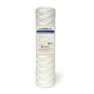 SWC-25-1020 Hydronix String Wound Sediment Water Filter
