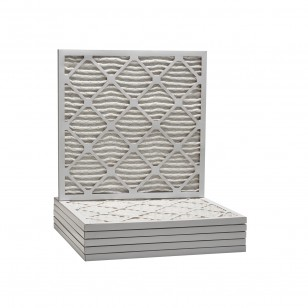 Tier1 1900 Air Filter - 21x21x1 (6-Pack)