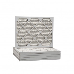 Tier1 1900 Air Filter - 21-1/2 x 21-1/2 x 1 (6-Pack)