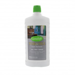 Lanosoft Tub & Tile Cleaner