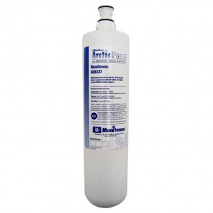 K00337 Manitowoc Arctic Pure Replacement Ice Maker Pre-Filter Cartridge