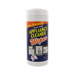 Micro Bryte Microwave & Appliance Cleaner Wipes (#35635)