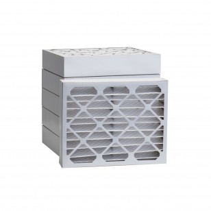 16x20x4 Merv 8 Universal Air Filter By Tier1 (6-Pack)