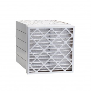 14x14x4 Merv 8 Universal Air Filter By Tier1 (6-Pack)