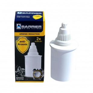 30035 New Wave Enviro Barrier Arsenic Reduction Cartridge
