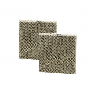 Aprilaire 500M Humidifier Filter Replacement by Tier1 (2-Pack)