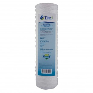 RWC-5 Culligan Comparable Whole House Water Filter by Tier1