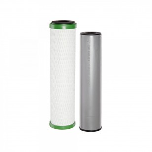 FXSVC GE SmartWater Comparable Undersink Filter Set by Tier1