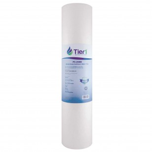 SDC-45-2010 Hydronix Comparable Sediment Water Filter Cartridge by Tier1