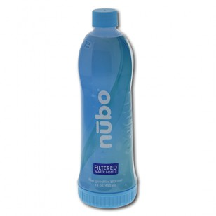57-1423 Nubo Bottle Filtered Water Bottle