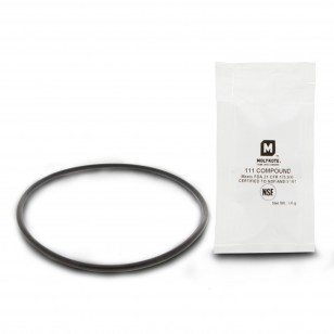 Tier1 Replacement O-Ring and Lubricant Kit For Whole House Systems Using a 4.5 Inch Replacement Filter