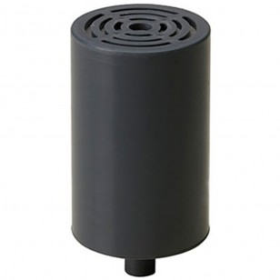 SF200R-S6-05 Omnifilter Replacement Shower Filter (close up)