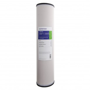 BBF1-20MB Pentek Whole House Filter Replacement Cartridge