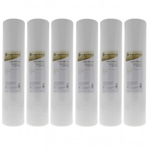 DGD-5005-20 Pentek Whole House Filter Replacement Cartridge (6-Pack)