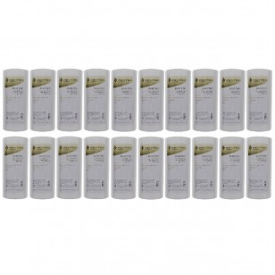 DGD-5005 Pentek Whole House Filter Replacement Cartridge (20-Pack)