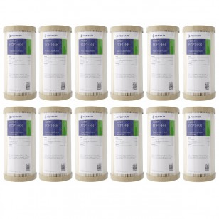 ECP1-BB Pentek Replacement Filter Cartridge (12-Pack)