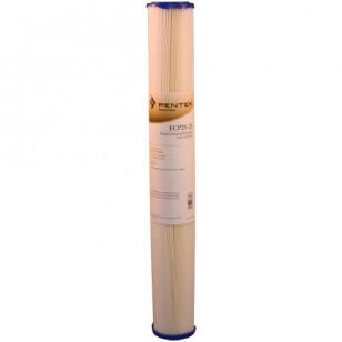 ECP20-20 Pentek Replacement Filter Cartridge
