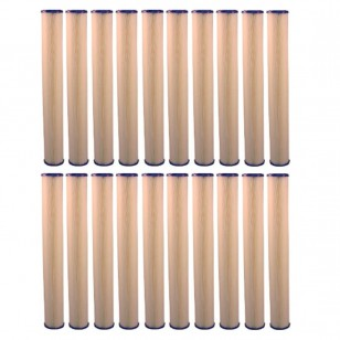 ECP5-20 Pentek Replacement Filter Cartridge (20-Pack)
