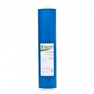 GAC20-BB Pentek Whole House Water Filter