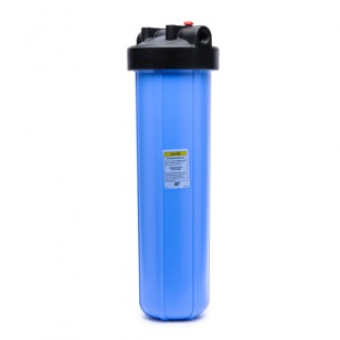 HFPP-1-PR20 Pentek Big Blue Whole House 20 inch Filter Housing