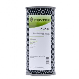 NCP-BB Pentek Whole House Filter Replacement Cartridge