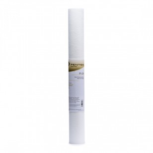 Pentek P1-20 Whole House Water Filter Replacement Cartridge