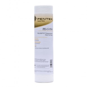 PD-5-934 Pentek Undersink Filter Replacement Cartridge