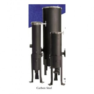 PL44-122NAC15 Pentek Bag Filter Housing - Carbon Steel