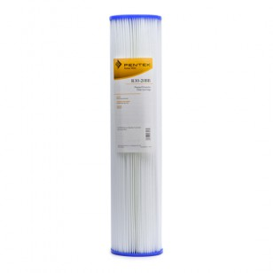 R30-20BB Pentek Whole House Water Filter