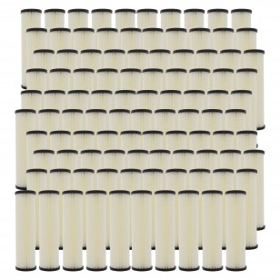 Pentek S1 Pleated Whole House Sediment Filter (100-Pack)