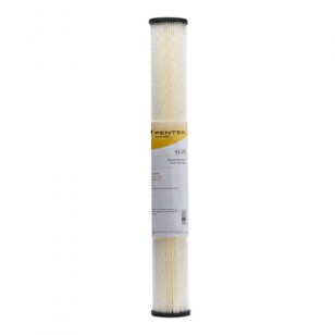 S1-20 Pentek Whole House Filter Replacement Cartridge
