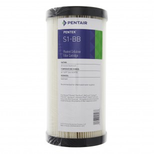 S1-BB Pentek Replacement Filter Cartridge