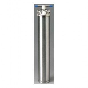 ST-2 Pentek Filter Housing - Stainless Steel