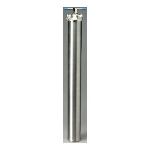 ST-3 Pentek Filter Housing - Stainless Steel