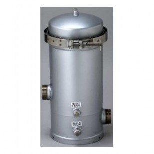 ST-BC-8 Pentek Filter Housing - Stainless Steel