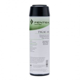 TSGAC-10 Pentek Undersink Filter Replacement Cartridge