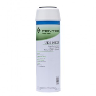 UDS-10EX1 Pentek Whole House Filter Replacement Cartridge