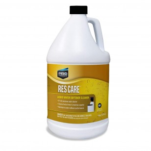Pro Products Res Care Liquid Resin Cleaning Solution (1 Gallon, #RK41N)