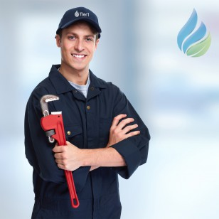 Professional Installation Service by Tier1 (Level II Systems)