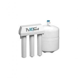 PT3000T50-SS-AD PuROTwist PuROTwist Reverse Osmosis Filter System